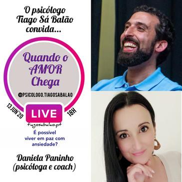 TiagoSáBalão_DanielaPaninho_LiveInstag