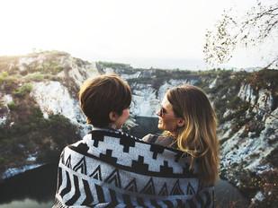 A inteligência emocional numa relação amorosa - dica 3 (de 5)