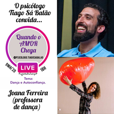 TiagoSáBalão_JoanaFerreira_LiveInstagr