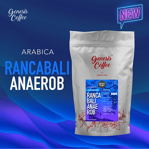 Arabica Rancabali Anaerob