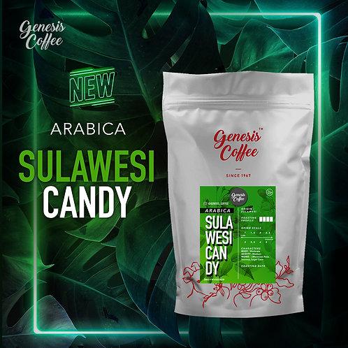 Arabica Sulawesi Candy