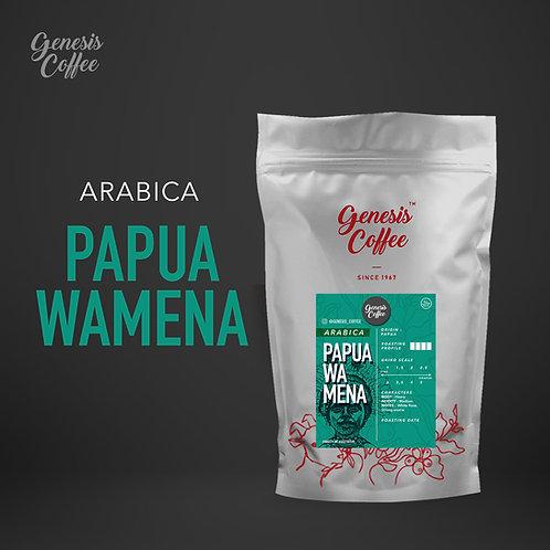 Arabica Papua Wamena