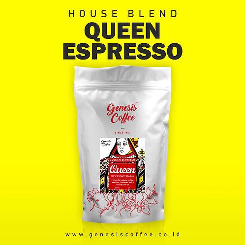 Queen Espresso Blend