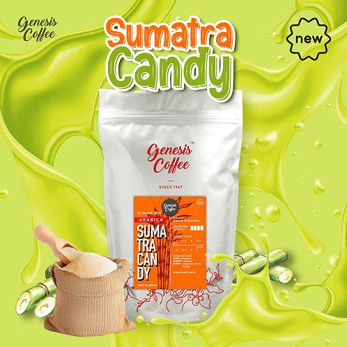 Arabica Sumatra Candy Grade 1