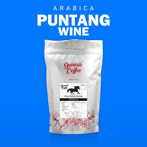 Arabica Puntang Wine