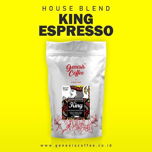 King Espresso Blend