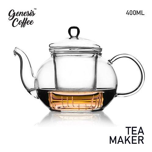 Tea Pot Glass