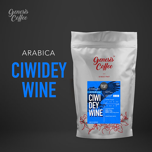 Arabica Ciwidey Wine