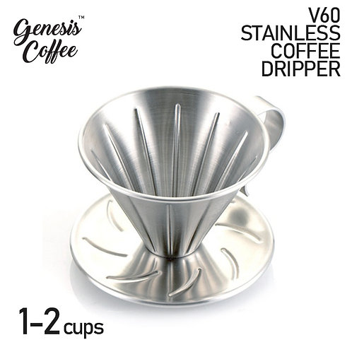 V60 Stainless Steel Size 01