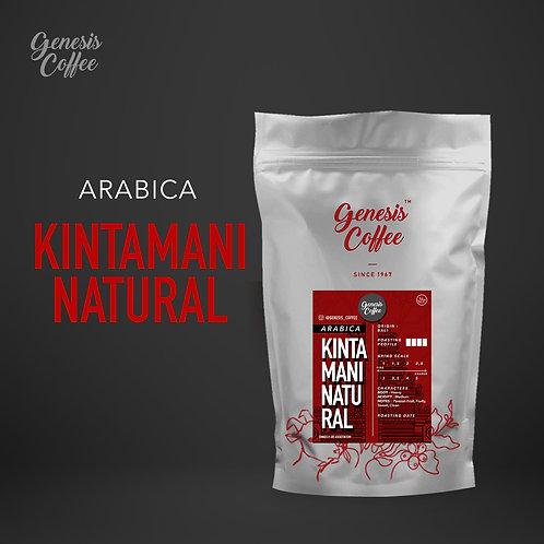 Arabica Kintamani Natural