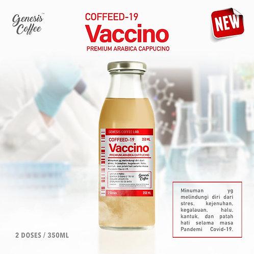COFFEED-19 VACCINO