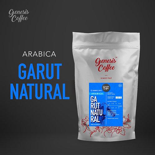 Arabica Garut Natural