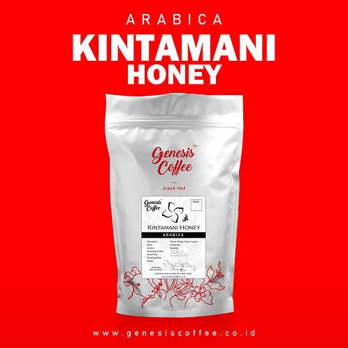 Arabica Kintamani Honey