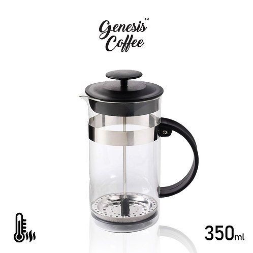 French Press Glass