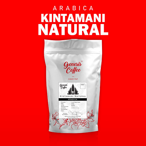 Arabica Kintamani Natural