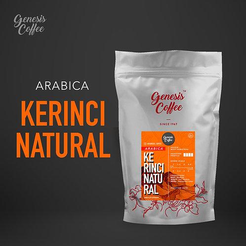 Arabica Kerinci Natural