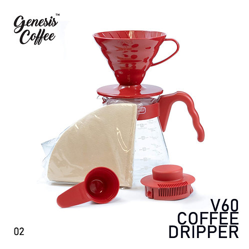 V60 Dripper Set
