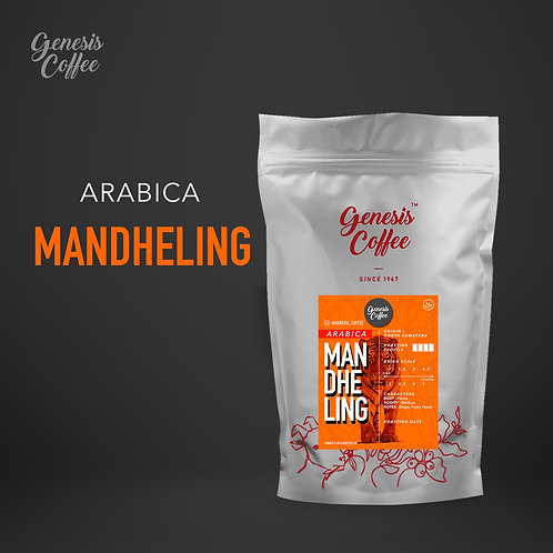 Arabica Mandheling