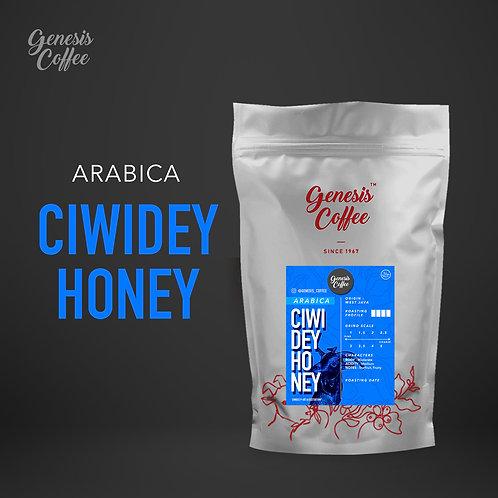 Arabica Ciwidey Honey