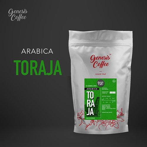 Arabica Toraja