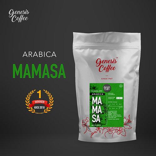 Arabica Mamasa Specialty Juara KKSI 2018