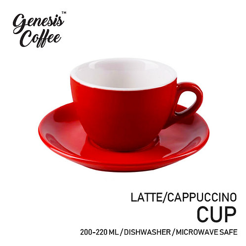 Latte/Cappuccino Cup 200-220ml