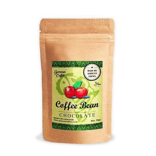 African Chocolate Arabica Coffee Bean