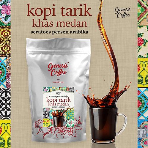 KOPI TARIK KHAS MEDAN / FULL ARABICA
