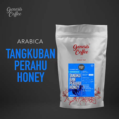 Arabica Tangkuban Perahu Honey
