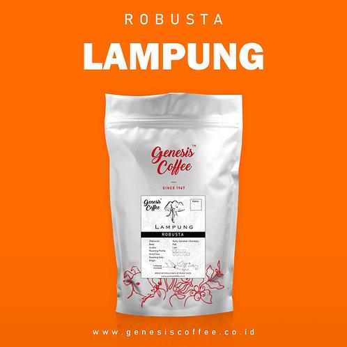 Robusta Lampung