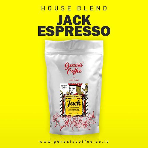Jack Espresso Blend