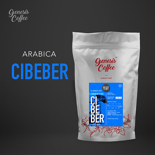 Arabica Cibeber