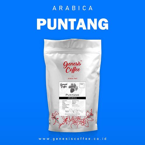 Arabica Puntang