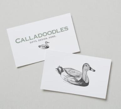 Calladoodles