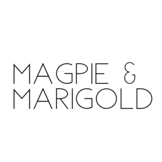 Magpie & Marigold