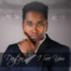Dayton Grey I See You CD