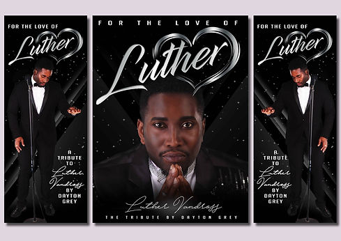For The Love Of Luther