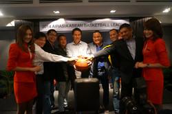 AIRASIA ASEAN BASKETBALL LEAGUE