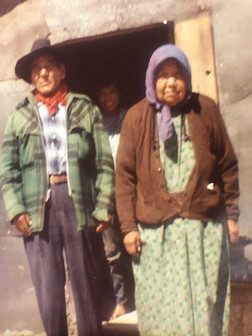 Great Granparents
