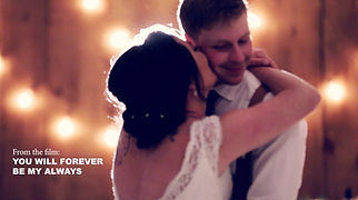 Save the Date Videos & Love Stories