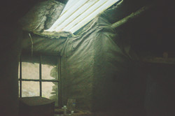 Historic Huts