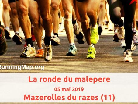 Course la Ronde de la Malepère