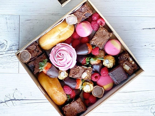 Mixed Dessert box