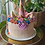 Thumbnail: Mini unicorn cake