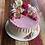 Thumbnail: 12-20 serve celebration cake from $80