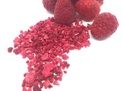 Berry Fresh raspberry crumble 60gm