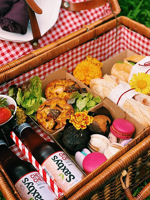 I do picnic package