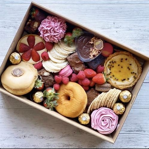Medium dessertbox