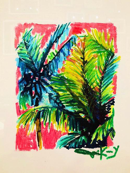 Palm Tree (original)