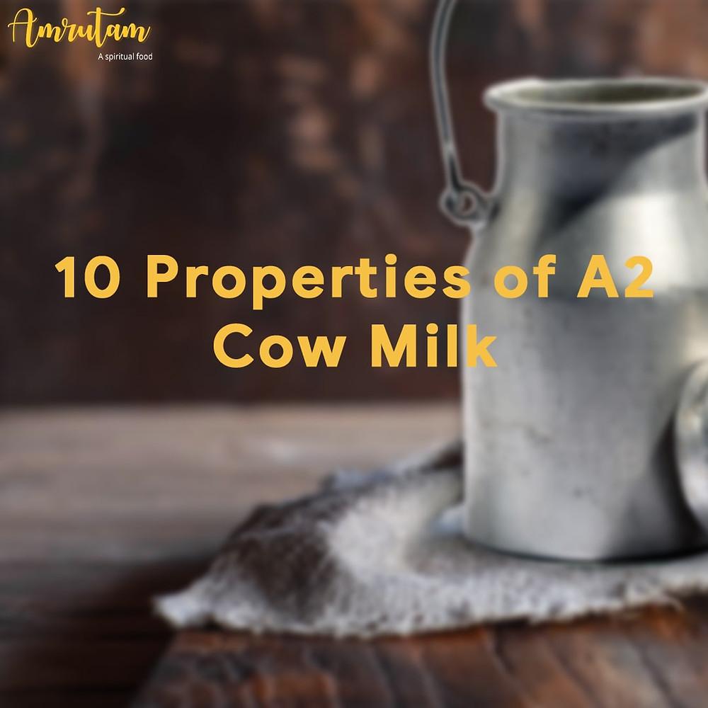 a2-cow-milk-properties